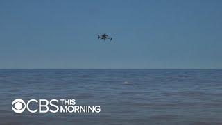 Mystery drone flights over Colorado, Nebraska
