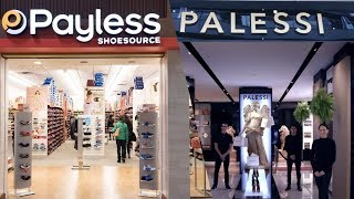 Fake Luxury Shoe Store Prank proves Luxury is just Perception - Payless