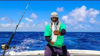 Рыбалка в доминикане бока чикаго