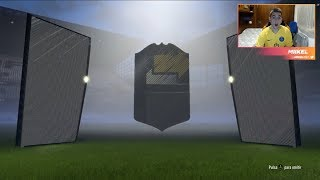 FIFA 18   PRIMER ONE TO WATCH  !!   PACK OPENING