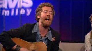 The Swell Season - Low Rising Live at Tavis Smiley