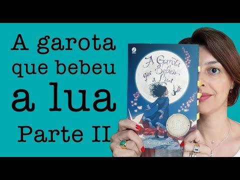 Natividade #13 - A garota que bebeu a lua - Parte 2