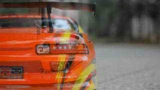 Redcat Lightning EPX Drift 1/10 Scale On Road Drift Car