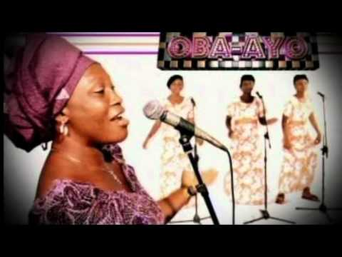 Oba Ayo - Adetutu Thomas [Official Yoruba Gospel]