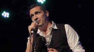 Nicolás Córdoba- Cover Si tú me amaras  Cristian Castro - Diciembre 2015   Teatro de a Cova