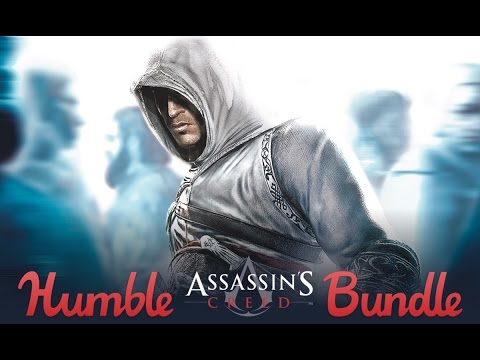 Humble Bundle Assassin's Creed - Omar Sy A Adressé Un Message à La Communauté Mp3