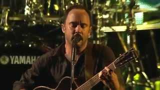 Dave Matthews Band Summer Tour Warm Up - Too Much 07.12.13