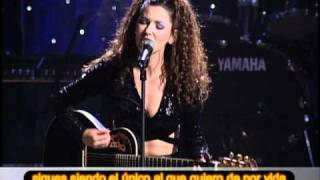 Shania Twain - You're Still The One - subtítulos español