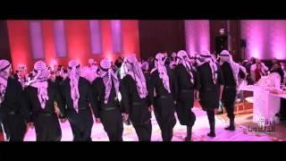 دبكه فلسطينيه - فرقة الدلعونا - مجوز ويرغول - palestinian dabke - Aldal3ona band - mejwez