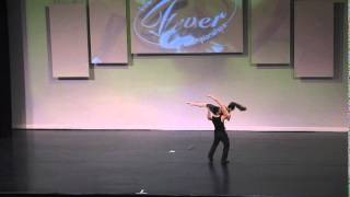 Total Eclipse of the Heart - Duet 2012 | Nick Moustakas & Olivia Fedele