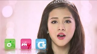 "Oh My G OST ""I Can"" Music Video by Janella Salvador"