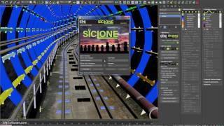 SiClone 3d asset library