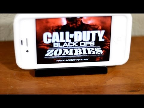 call of duty black ops zombies ios black and white