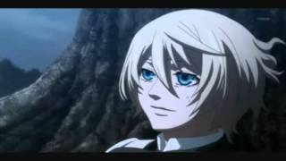 black butler II-Falling up-contact
