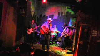 John Howie Jr & The Rosewood Bluff - Ain't That A Hell Of A Note