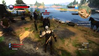 witcher 3 highest level monster - मुफ्त ऑनलाइन
