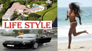 Venus Williams Biography | Family | Childhood | House | Net Worth | Car Collection | Life Style