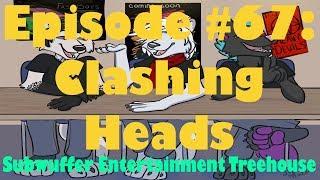 S.E.T. - #67 Clashing Heads (02/10/19 Live Stream)