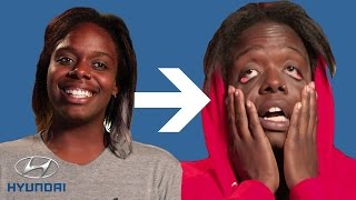People Try Working For 24 Hours // Presented By BuzzFeed & Hyundai thumbnail