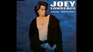 Joey Lawrence - Stay Forever