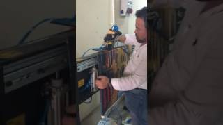 Gambar cover Davinci Canvas Stretching Machine 150 Kanvas Tablo Tuval Germe Makinesi