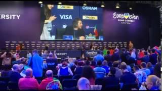 Евровидение 2017 в Киеве глазами Кремля — Антизомби, пятница 20:20