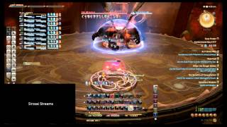 FFXIV Sephirot / Containment Bay S1T7 Normal - Blind First Clear