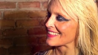 DORO interview 30 Years Tour [SUB ESP] Strong and Proud Barcelona