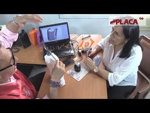 Plasticos y Cauchos Placa S.A.