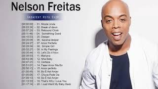 Nelson Freitas Best Of 2018   Nelson Freitas Full Album