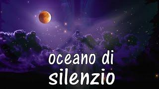 oceano di silenzio - ocean of silence - Franco Battiato