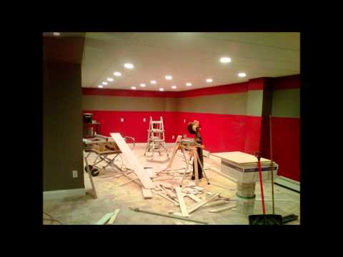 The Renovation Of The Cafe Mp3