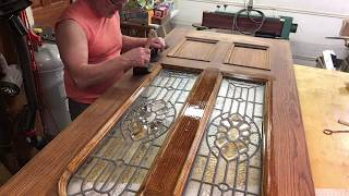 Ultimate Guide To Bubble Free Polyurethane Varnish   Doors, Furniture, Cabinets, Tables