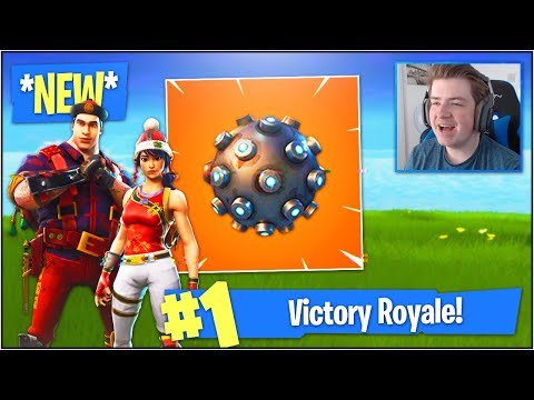 All Of The Fortnite Events