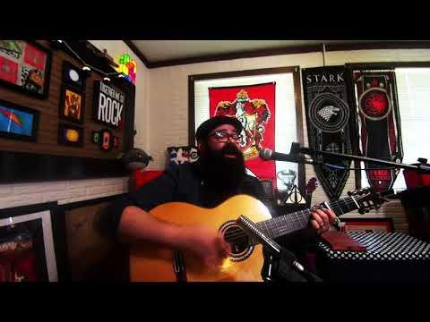 Rocket Man (Acoustic) - Elton John - Fernando Ufret
