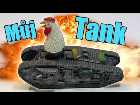 Lets Crash: World of Tanks - Nakashi