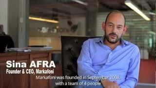 Markafoni & SEM 2012