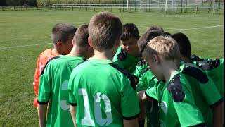 AS Andolsheim U 11 plateau J 1 210919