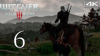 The Witcher 3 Wildhunt pt6 - Nilfgaardian Connection Modded DeathMarch