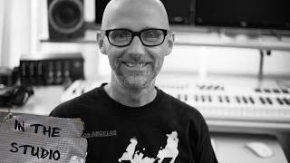 In The Studio with Moby - The Perfect Life (Choir)