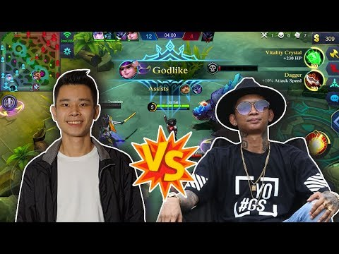 5 YOUTUBER YANG JAGO MAIN MOBILE LEGENDS