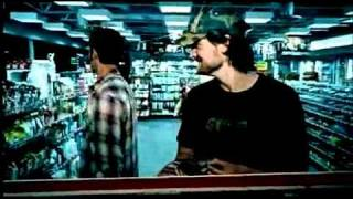 Eric Church - Two Pink Lines (lyrics)