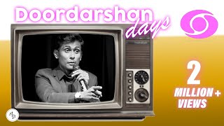 Doordarshan Days - Standup Video - Ft Alexander the Comic