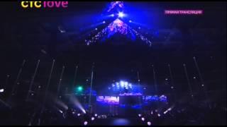 Alien24 - Music is in my soul и Wally (Big Love Show2015)
