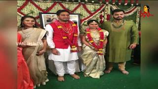 akhila priya husband bhargav details - Free video search site
