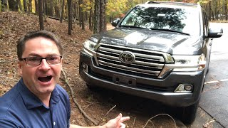 2019 Land Cruiser: Everything you need to know!