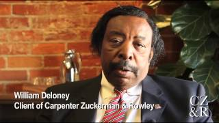 William Deloney | Rear-Ended Car Accident
