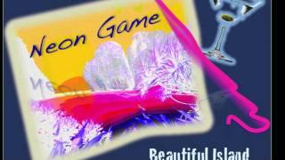 italo disco - NEON GAME - Beautiful Island - 2011 (HQ sound)