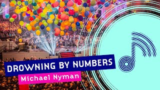 Drowning by numbers - Michael Nyman (Finale) | Nederlands Blazers Ensemble