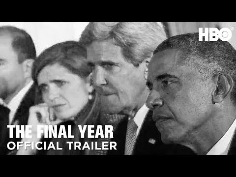 The Final Year (Trailer 2)